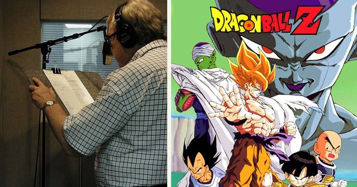 untitled 1 96.jpg?resize=1200,630 - Dragon Ball Narrator, Brice Armstrong, Passed Away At The Age Of 84