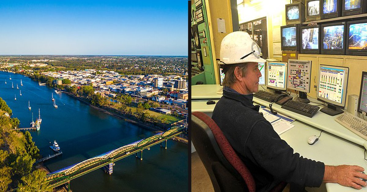 untitled 1 97.jpg?resize=1200,630 - A Coastal Queensland Town Has Over 60 Job Openings With Affordable Waterfront Homes
