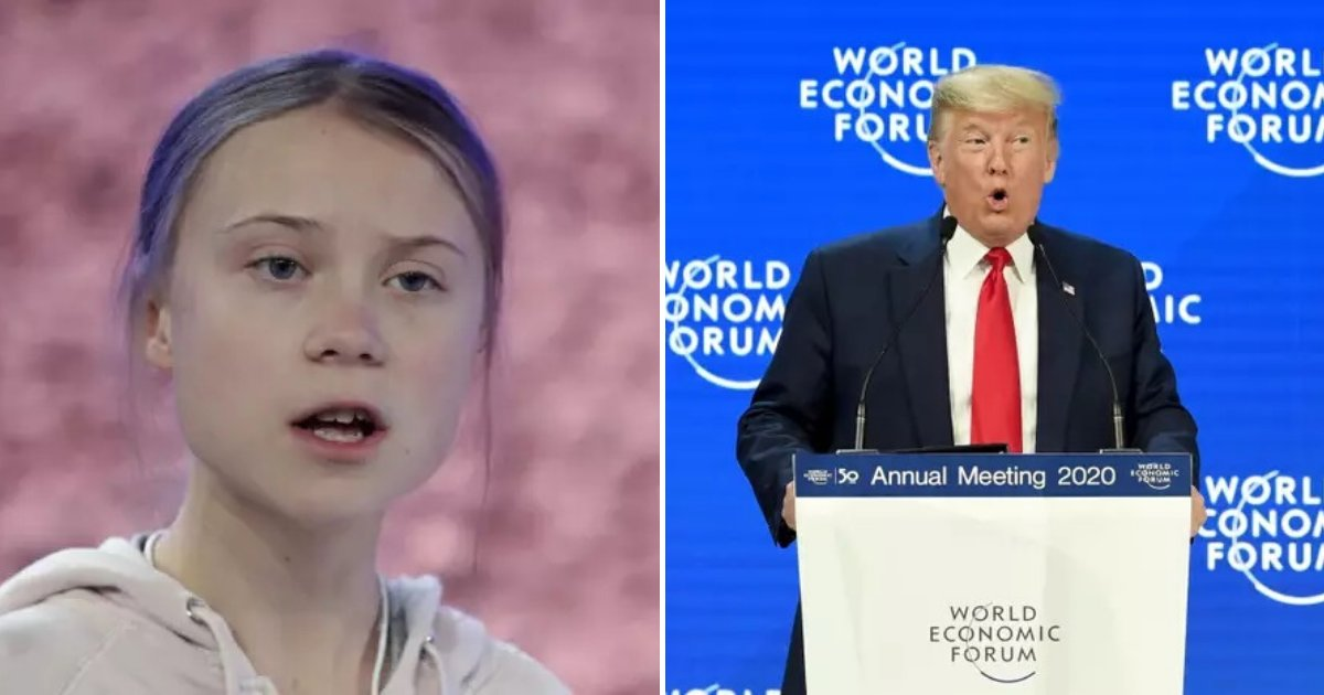 untitled design 21 2.png?resize=1200,630 - Greta Thunberg Slammed World Leaders' Plan To Plant One Trillion Trees Saying It Isn't Enough