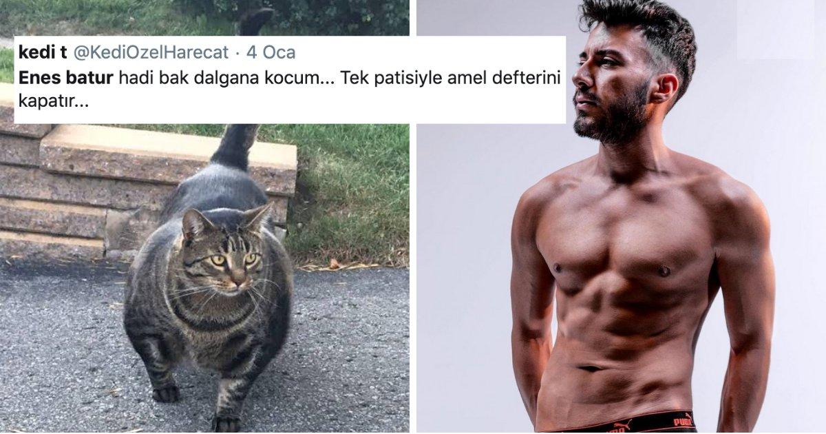 untitled design 3 1.png?resize=1200,630 - Enes Batur Robokop'a Dönüştürdüğü Vücudunu Paylaştı ve Sosyal Medyanın Diline Düştü! Gerçek mi Değil mi?