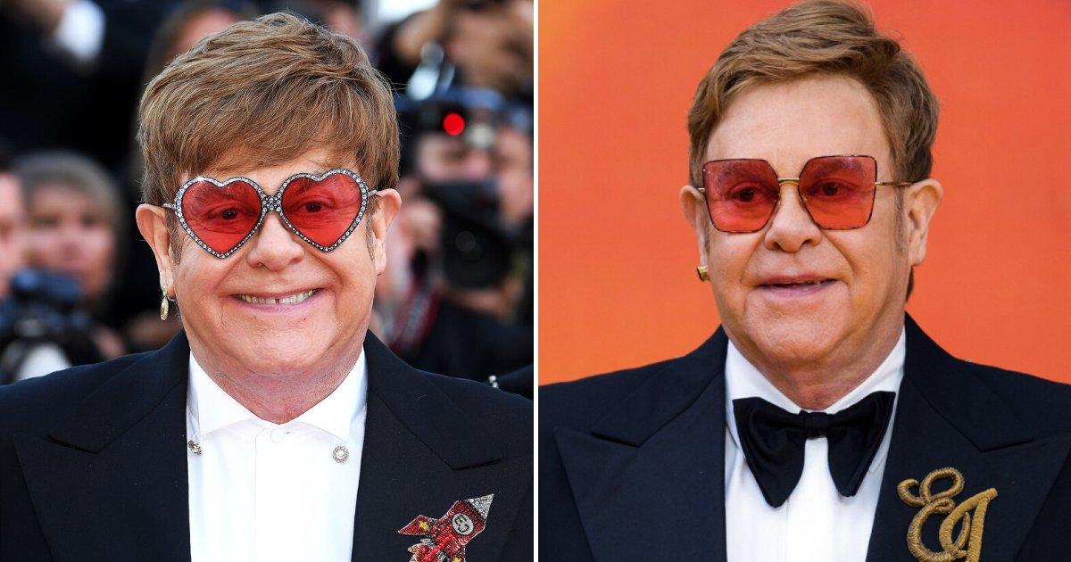 untitled design 3 2.png?resize=1200,630 - Elton John Pledged To Donate $1 Million Towards The Bushfire Crisis Relief