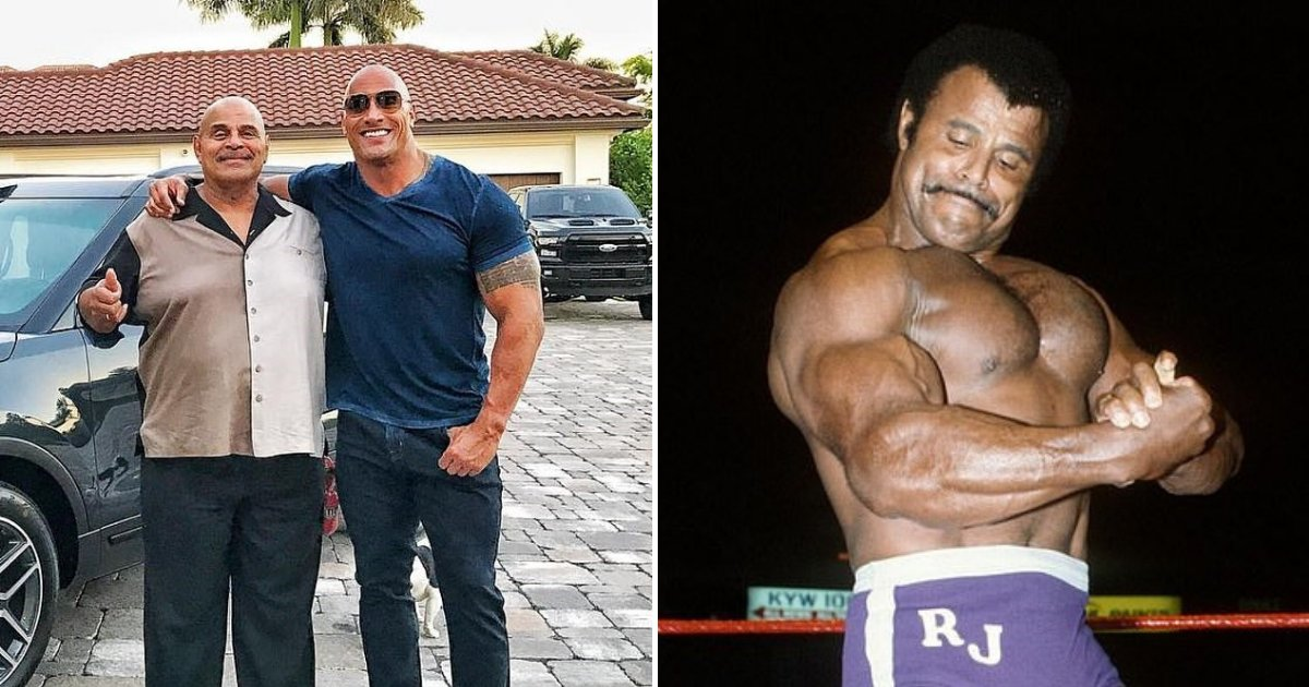 untitled design 44 1.png?resize=1200,630 - Dwayne The Rock's Legendary Father Rocky Johnson Passed Away At The Age Of 75