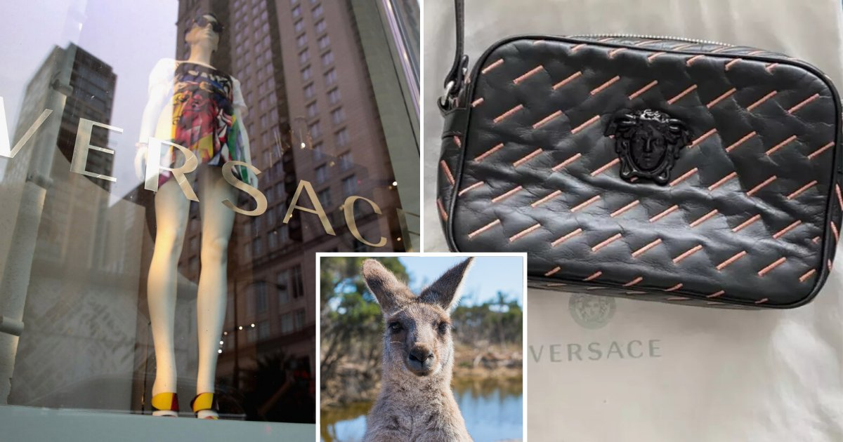untitled design 50 1.png?resize=1200,630 - Versace Banned Kangaroo Skin From Its Products Following Pressure From Animal Activists