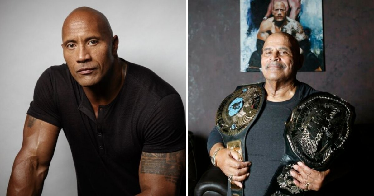 untitled design 62 1.png?resize=412,232 - 'The Rock' Paid Tribute To His Legendary Father Rocky Johnson After His Passing At The Age Of 75