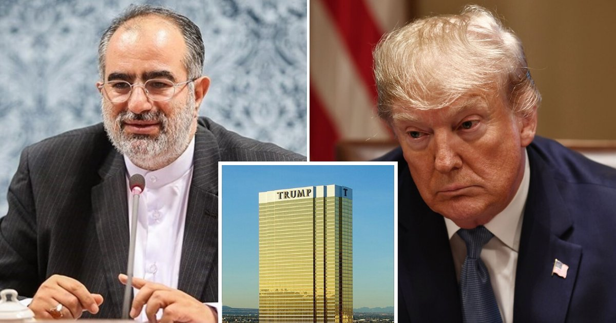 untitled design 82.png?resize=1200,630 - Iranian Presidential Adviser Hinted Potential Attacks As He Shared A List Of Trump's Properties