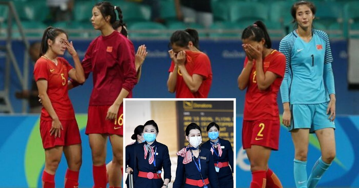 untitled design 83 2.png?resize=1200,630 - Chinese Soccer Team Quarantined At A Hotel Abroad Amid Coronavirus Fears
