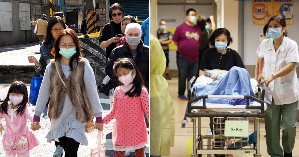 virus6 1.png?resize=1200,630 - Man In Quarantine With Symptoms Of Coronavirus That's Spreading Between Humans