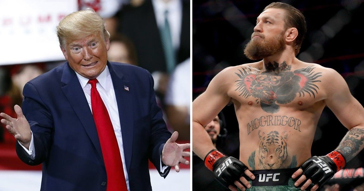"""whatsapp image 2020 01 22 at 10 07 13 pm.jpeg?resize=1200,630 - Cornor McGregor Praises Trump As A """"Phenomenal President"""" On The Martin Luther King Jr Day Support Show"""
