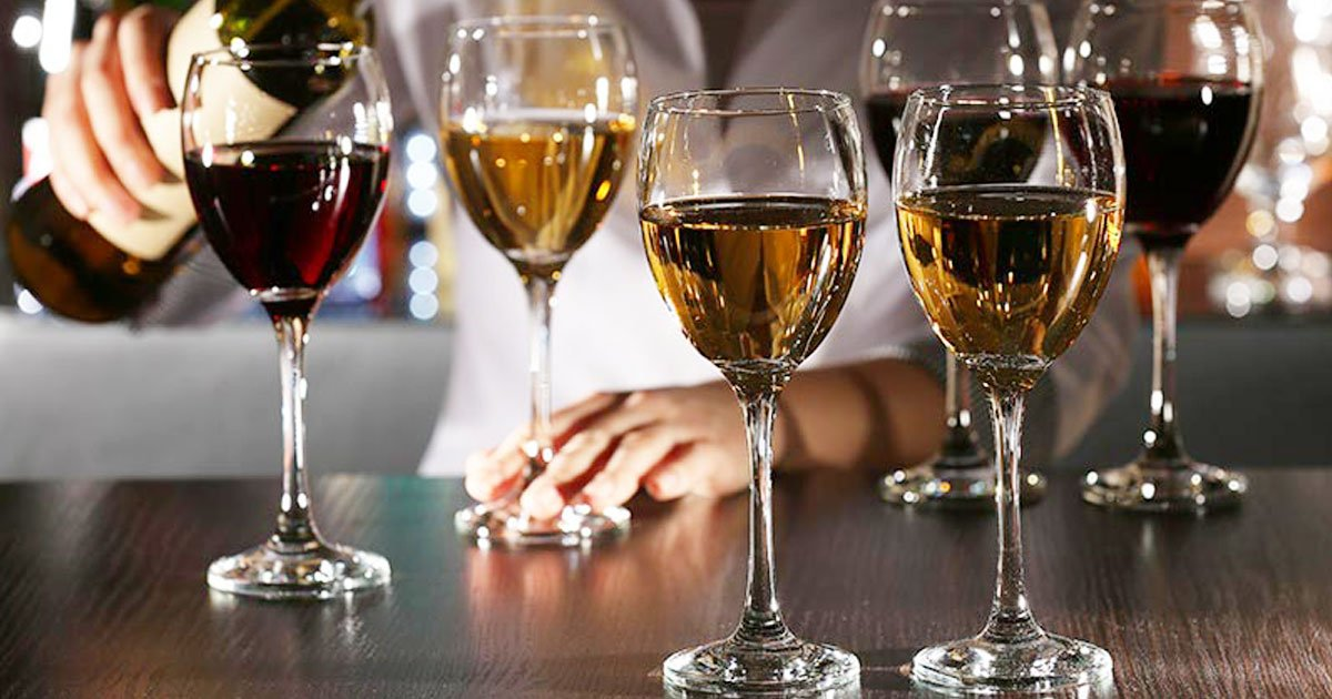 wine could double price.jpg?resize=1200,630 - French Or Italian Wine Could Soon Double In Price Under New Tariffs