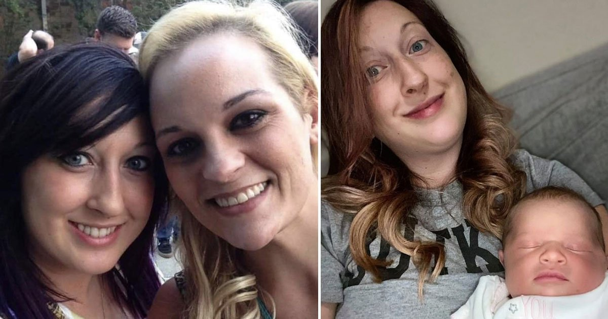 woman faked pregnancy killed friend.jpg?resize=412,232 - Woman Fakes Pregnancy And Kidnapps Her Deceased Best Friend's Newborn