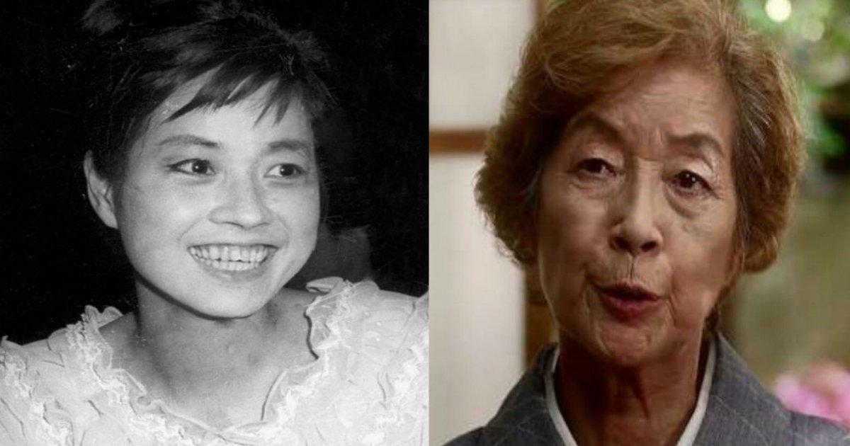 wwww.jpg?resize=1200,630 - 【訃報】女優・原知佐子さん(84)死去、ウルトラマンや赤いシリーズなどに出演