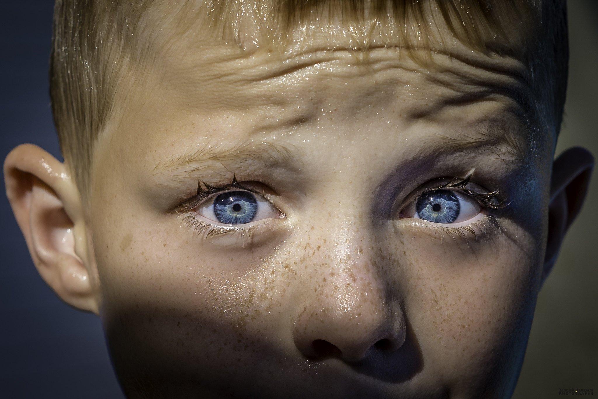 yannick houssard flickr.jpg?resize=412,232 - Saviez-vous que toutes les personnes aux yeux bleus descendent du même ancêtre ?