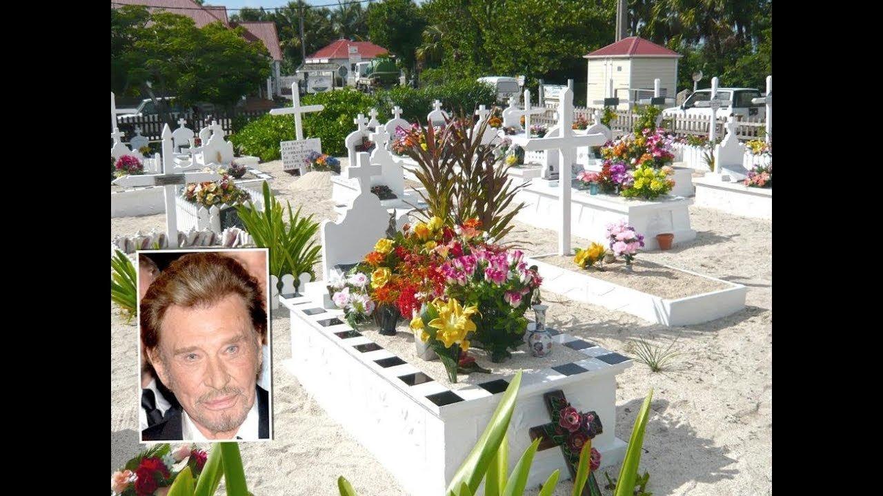 youtube.jpg?resize=1200,630 - La tombe de Johnny Hallyday a été déplacée : Laeticia Hallyday remporte ce combat