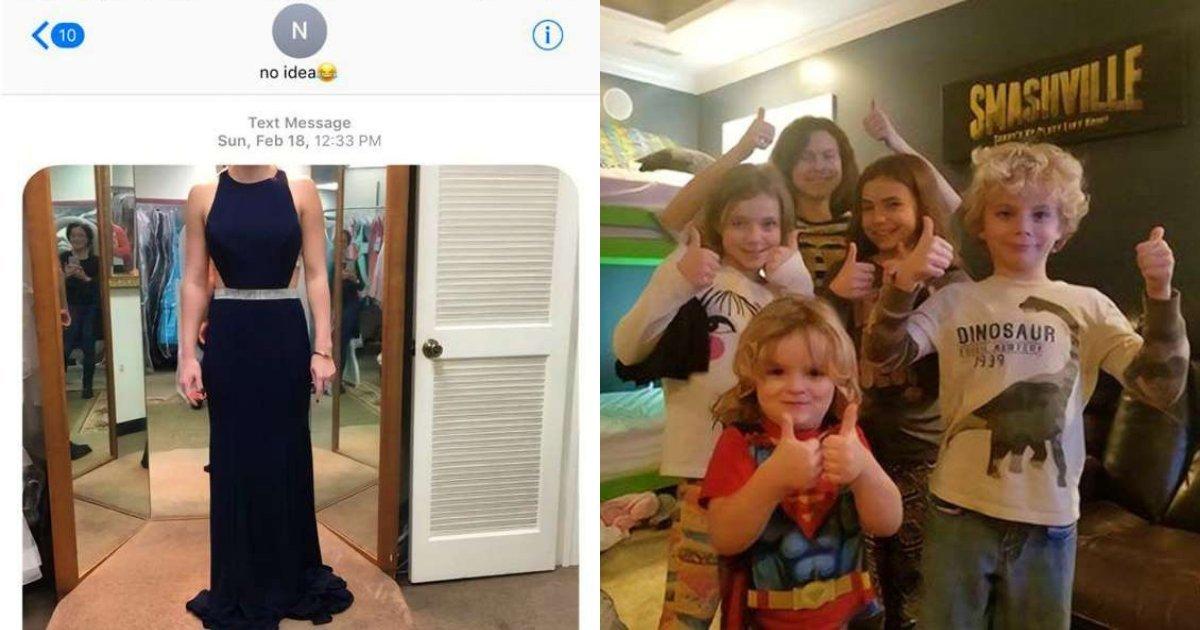 1 230.jpg?resize=1200,630 - Una Mujer Envió Por Error Sus Fotos A La Familia Equivocada Y Terminó Cambiando Sus Vidas