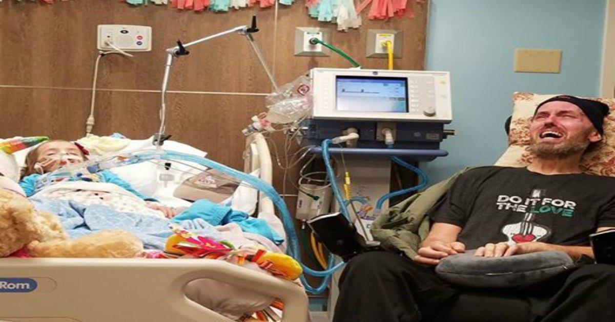 1 28.jpg?resize=1200,630 - Niña Es Diagnosticada Con Tumor Cerebral Inoperable Y la Familia Se Prepara Para El Último Adiós