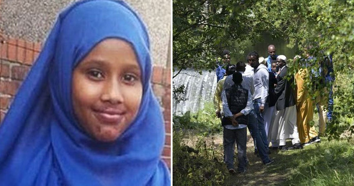 12 year old drowned friend said she would kill her get in water.jpg?resize=412,232 - 12-Year-Old Drowned After Her Two Friends Made Her To Get In The River