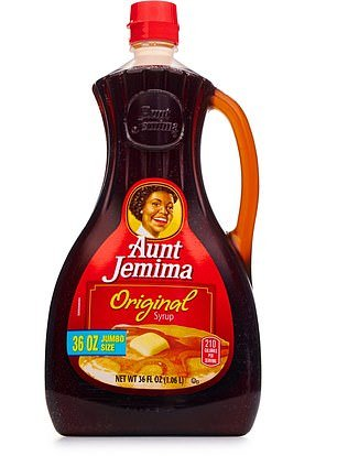 Quaker Oats filed its first registration of the Aunt Jemima trademark in 1937