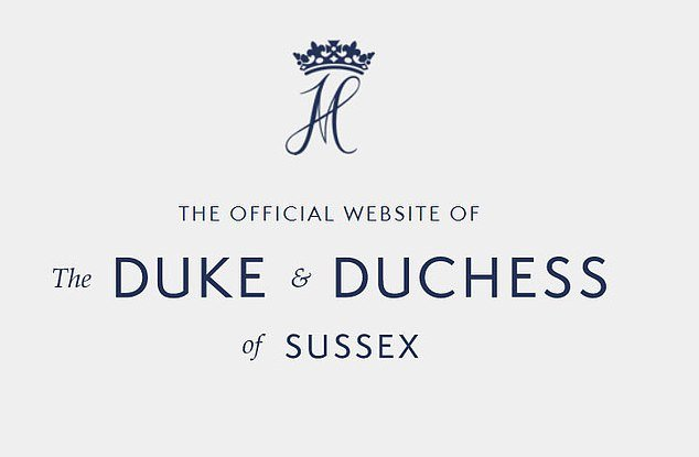 Harry and Meghan have spent tens of thousands of pounds on a new Sussex Royal website, sussexroyal.com, to complement their hugely popular Instagram feed. It has now been made clear that they will need to