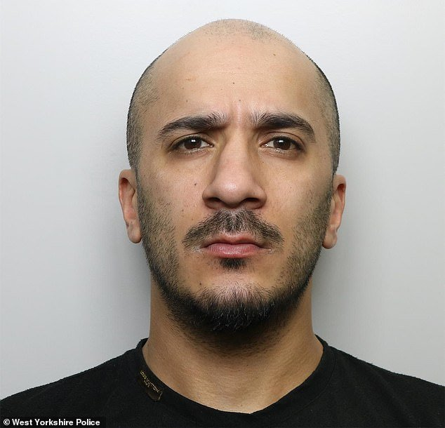 Usman Ali, also known as Johnny, 34, from Huddersfield, was unanimously convicted of two counts of rape. He has been jailed for eight years