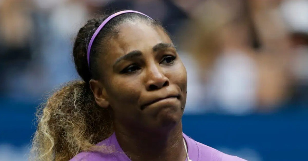 """2 151.jpg?resize=1200,630 - Serena Williams Shared Candid Picture Revealing That It Is """"Not Easy"""" Being A Mom And A Professional Athlete"""