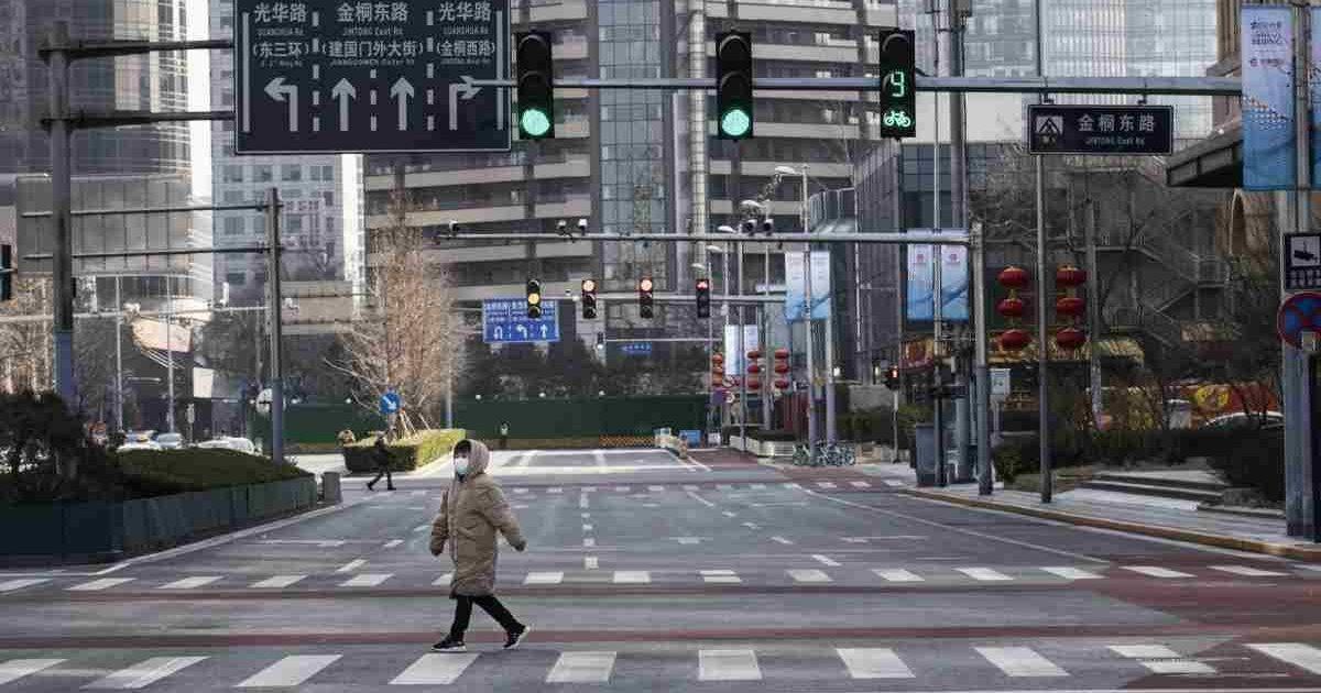 238193 e1582663001656.jpg?resize=300,169 - Coronavirus : La Chine a considérablement réduit son émission de CO2 depuis le début de l'épidémie