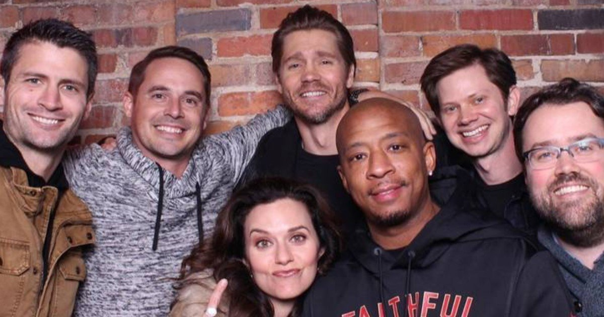 3 146.jpg?resize=412,232 - One Tree Hill Cast Arranged A Reunion Eight Years After The End Of Show