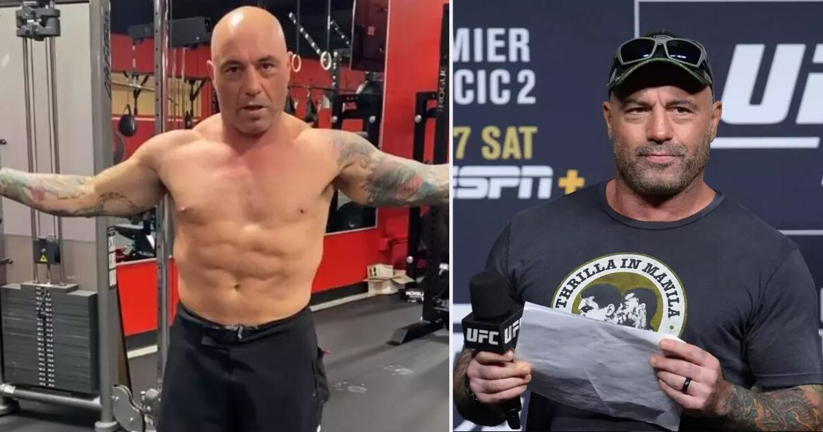 4 5.png?resize=1200,630 - Joe Rogan Lost 12lbs and Gained A Ripped Physique With the Carnivore Diet