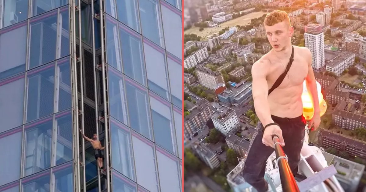 5 8.png?resize=1200,630 - Climber Who Was Jailed for Scaling A Building Shared Details of Life In Prison
