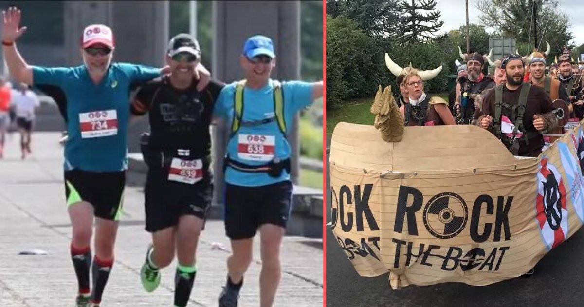 6 4.png?resize=1200,630 - World's Booziest Marathon To Raise Money For Cancer Children