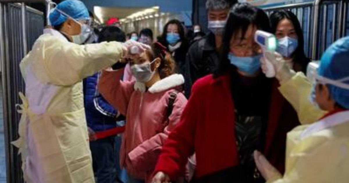 6 5.png?resize=1200,630 - U.S. Military Has Set Quarantine for Troops Returning From China in South Korea