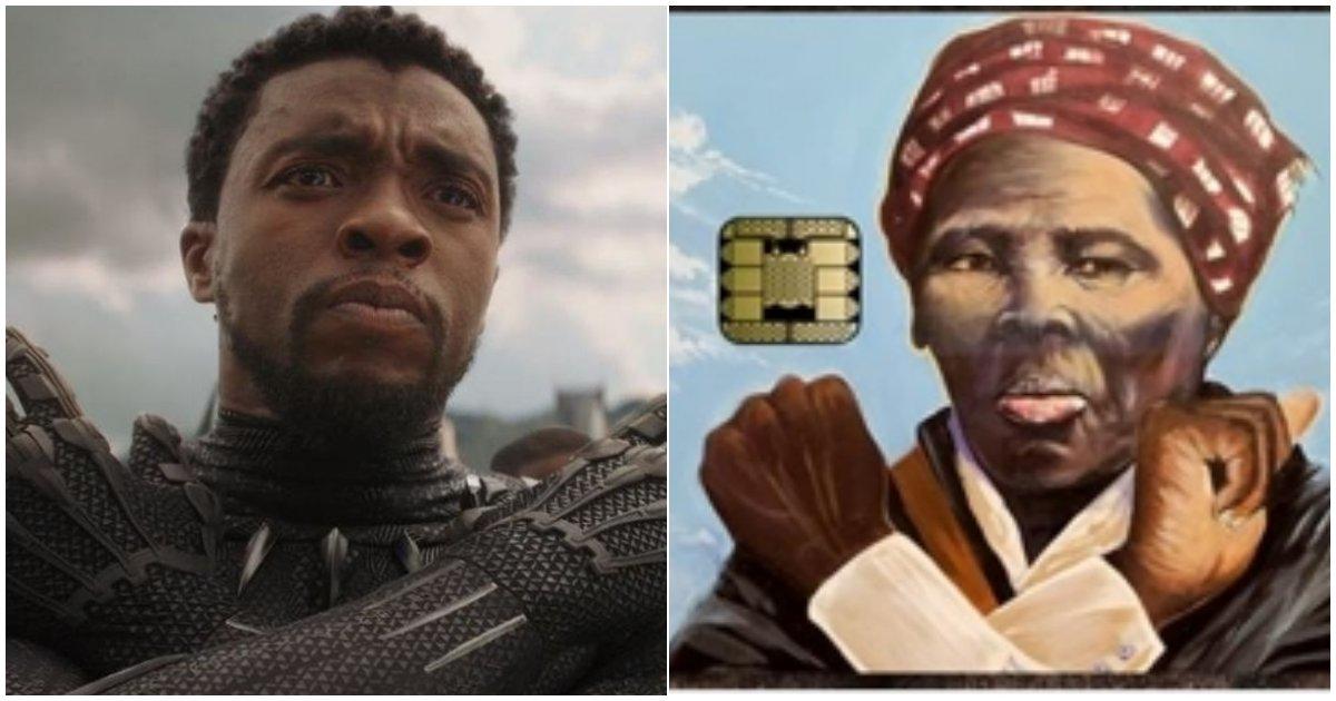 7 14.png?resize=412,232 - '존중인가? 농락인가?'...'흑인인권운동가' 은행 카드 이미지 논란 가중