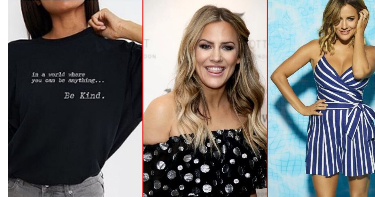 7 20.png?resize=412,232 - Caroline Flack Inspired T-Shirts Have Been Selling and Have Raised Over $90K