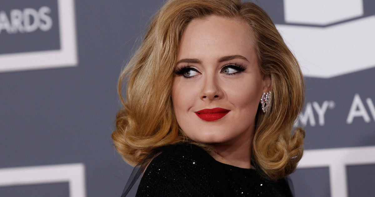 adele to release a new album in september.jpg?resize=412,232 - Adele Hinted In Releasing A New Album In September