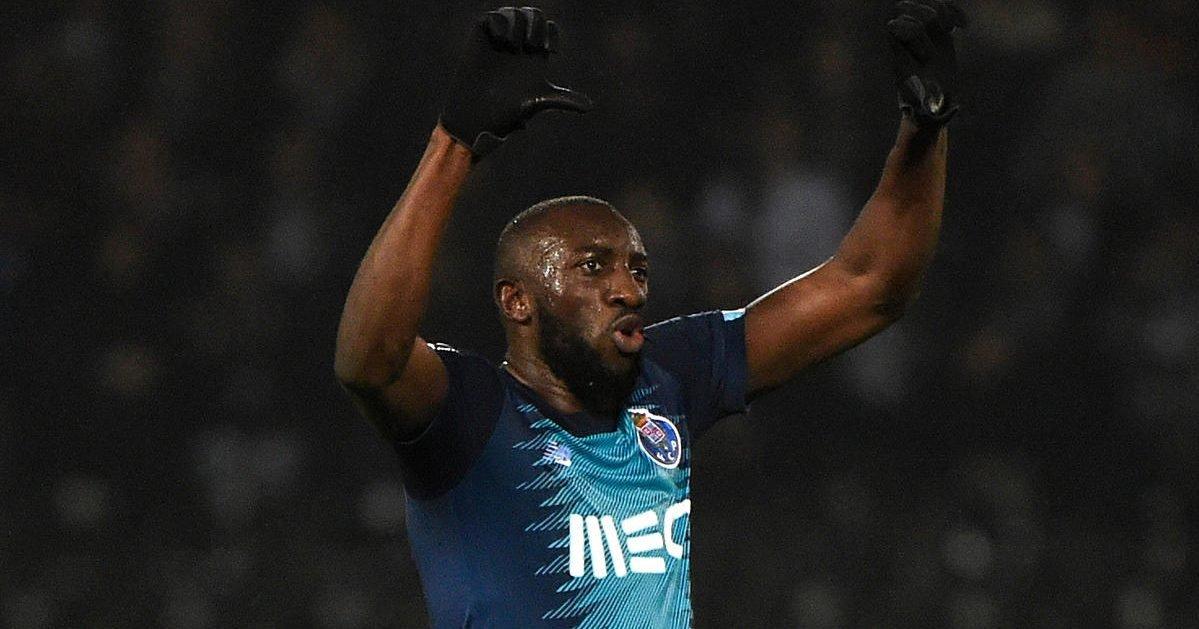 bfa2556a4d82fcbf1eec7f41be26779d800b20a6 e1581973042941.jpeg?resize=412,232 - Inadmissible : L'attaquant du FC Porto, Moussa Marenga quitte le terrain suite à des chants et insultes racistes à son encontre