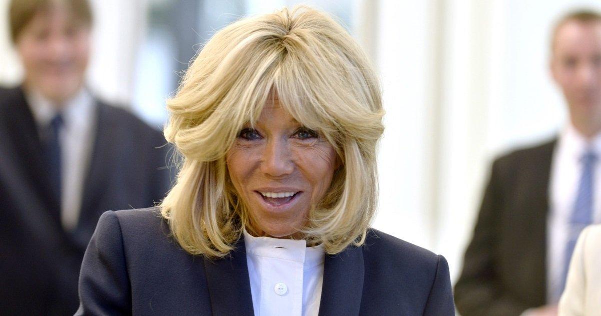brigitte m.jpg?resize=1200,630 - Comment Brigitte Macron voit la situation actuelle en France ?