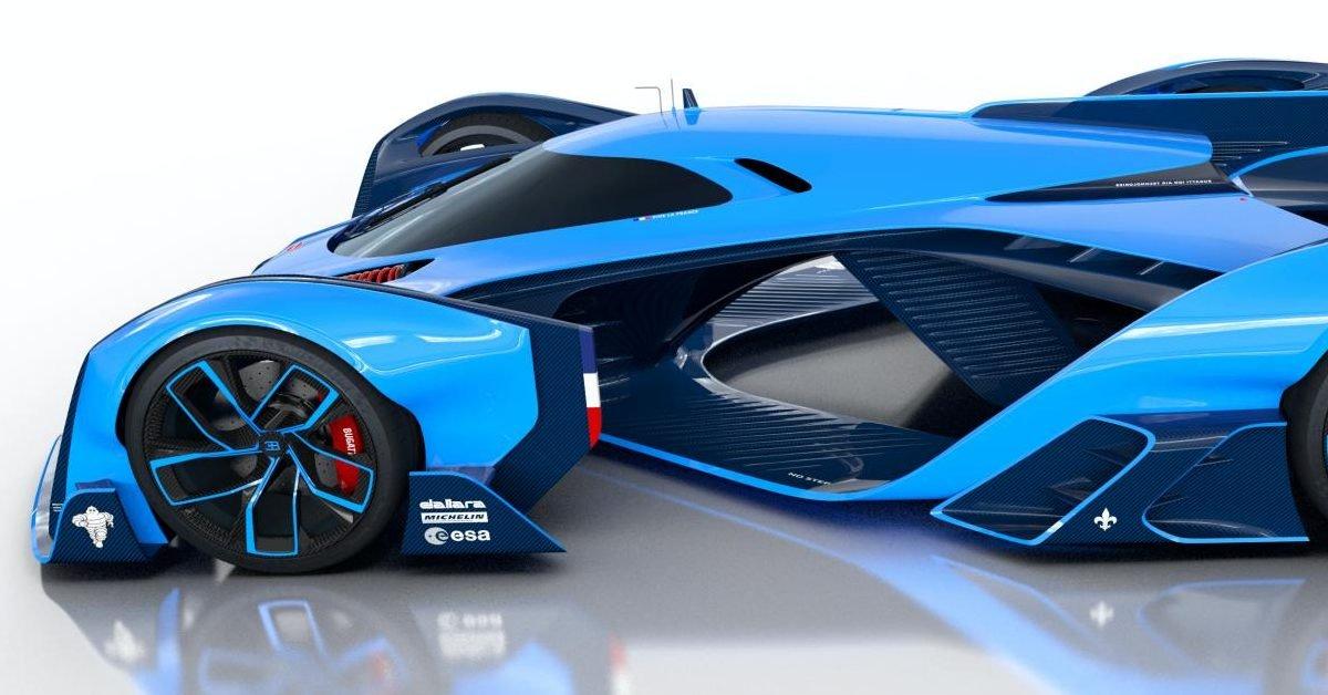 bugatti vision le mans concept3 e1582072167831.jpg?resize=412,232 - Innovation : Bugatti a engagé un designer après qu'il ait créé un concept d'hypercar pour le Mans