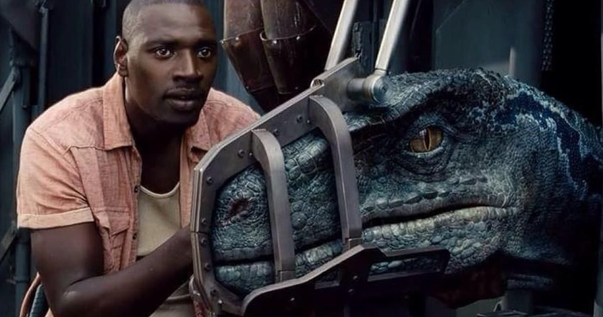 cineseries e1581693104491.jpg?resize=1200,630 - Omar Sy sera de retour dans Jurassic World 3, aux côtés de Chirs Pratt