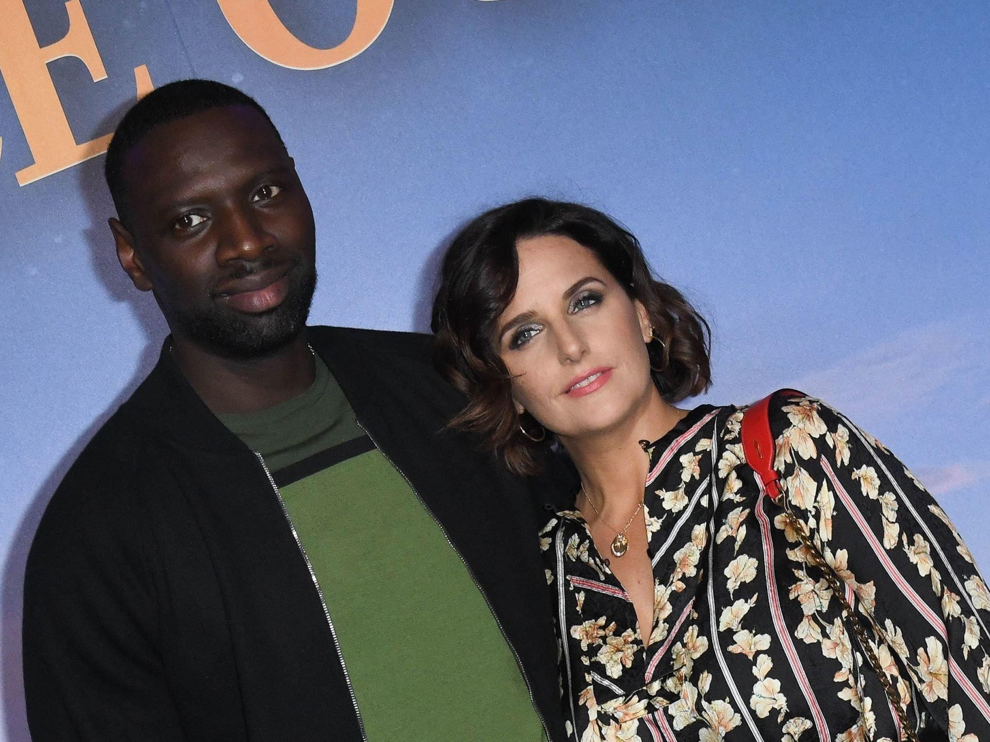 closer.jpg?resize=1200,630 - Omar Sy et sa femme Hélène affichent leur amour face aux photographes