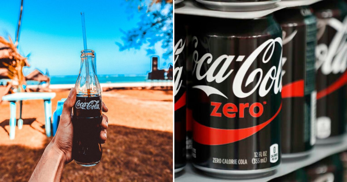 coke6.png?resize=412,232 - Why Coronavirus Outbreak Could Result In Massive Shortage Of Coke Zero And Diet Coke