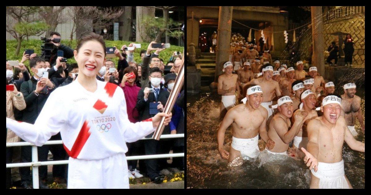 "collage 147.png?resize=412,232 - ""진격의 거인 실사판?"" 일본, 코로나19 확진자가 50명이 넘어갔지만 '1만 명 나체 축제' 그대로 진행"