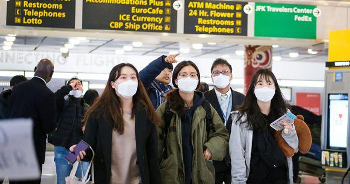 coronavirus america.jpg?resize=1200,630 - U.S. Health Officials Confirm Its Eighth Case Of The Deadly Coronavirus