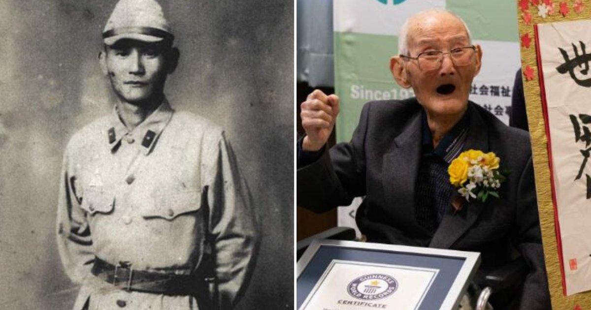 d1 8.png?resize=412,232 - Le plus vieil homme du monde est décédé a presque 113 ans