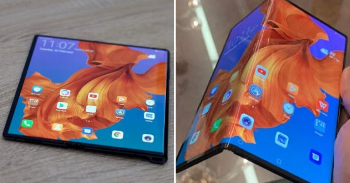 d6 7.png?resize=412,232 - Huawei Makes The Second Attempt at Folding Phones