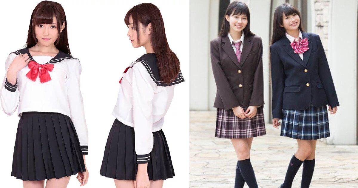 e696b0e8a68fe38397e383ade382b8e382a7e382afe38388 2.png?resize=412,232 - 【動画有】「日本一制服の似合う」女子高生が着た「日本一着たい」制服デザインは?