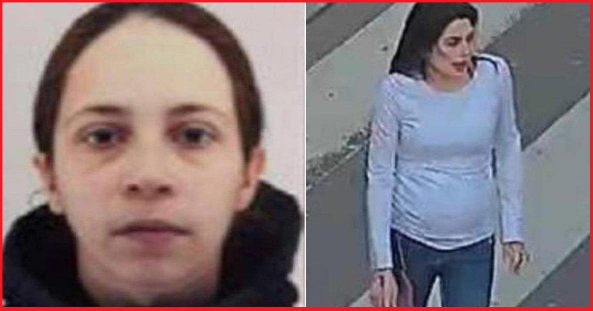 enlevement.jpg?resize=1200,630 - Alerte Enlèvement: un bébé prématuré a été enlevé par sa mère à Paris