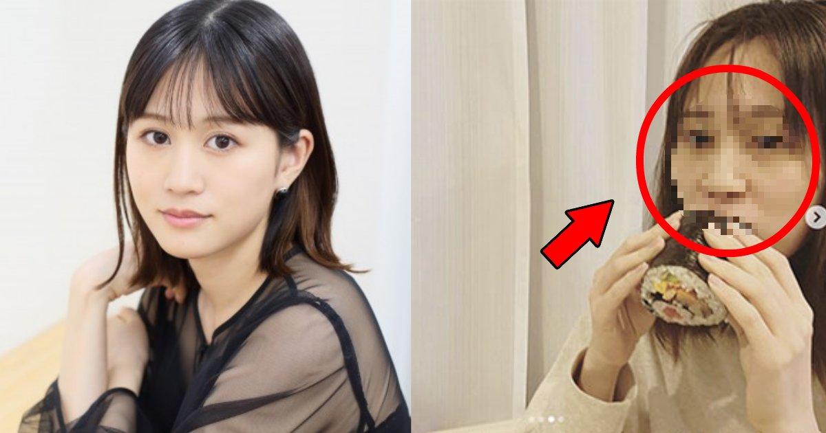 etsuko.png?resize=1200,630 - 前田敦子、恵方巻きを食べるその顔にファンザワつく「顔が死んでる…」
