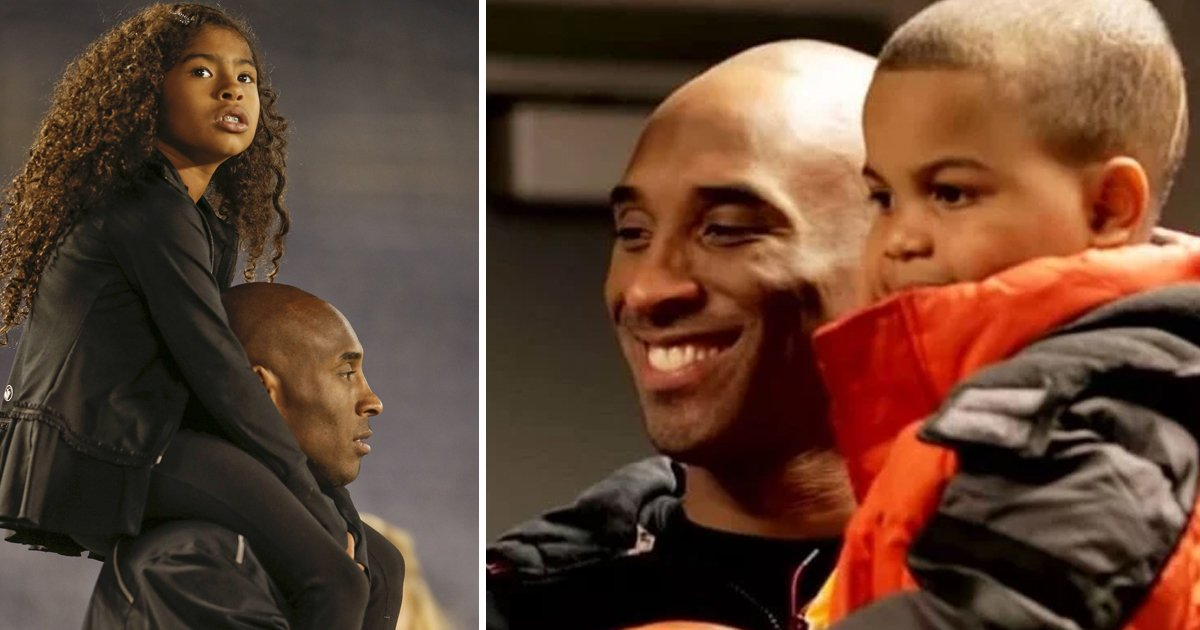 fasfasf.jpg?resize=412,275 - Woman Shares Story About Kobe Bryant, Having A Secret Visit In Hospital To See One Of His Terminally Ill Fan And Offering To Pay For Treatment