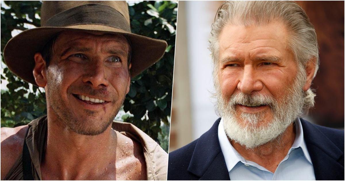 ford thumbnail.jpg?resize=412,232 - Harrison Ford revêtira le costume d'Indiana Jones dans un 5e volet