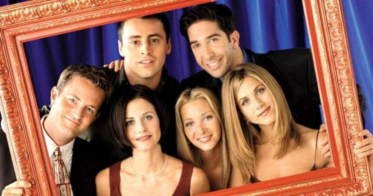 friends5.png?resize=412,232 - Jennifer Aniston, Lisa Kudrow, Courteney Cox And All Friends Actors To Star In A Reunion