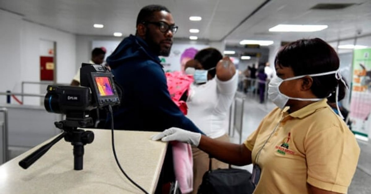 getty 6.jpg?resize=1200,630 - Sub-Saharan Africa: Nigeria Confirms Its First Case of Corona Virus
